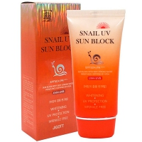 JIGOTT Snail UV Sun Block SPF50+/PA+++