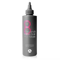 Masil 8 Seconds Salon Hair Mask - маска для восстановления волос с кератином