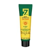 MAY ISLAND 7 Days Secret Centella Cica Sun Cream SPF 50+/PA+++