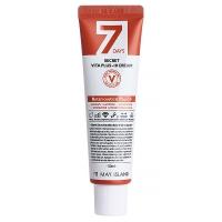 MAY ISLAND 7 Days Secret Vita Plus 10 Cream