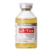 MEDI-PEEL Lif-Tox Ampoule - ампульная сыворотка от морщин на лице