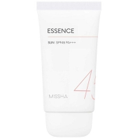 Missha All Around Safe Block Essence Sun SPF45/PA+++
