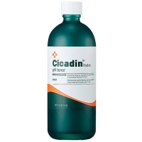 MISSHA Cicadin Hydro pH Toner
