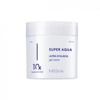 MISSHA Super Aqua Ultra Hyalron Gel Cream