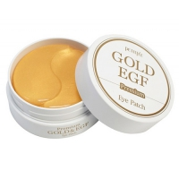 PETITFEE Premium Gold & EGF Hydrogel Patch