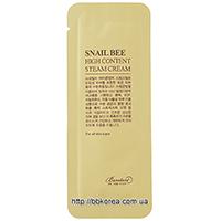 Пробник BENTON Snail Bee High Content Steam Cream