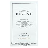 Пробник BEYOND Deep Moisture Shampoo