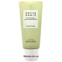 Пробник BEYOND Phytoganic Facial Foam