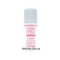 Пробник CARE ZONE Doctor Solution A Cure Clarifying Emulsion EX