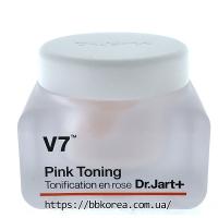 Пробник DR.JART+ V7 Pink Toning