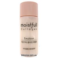 Пробник ETUDE HOUSE Moistfull Collagen Emulsion