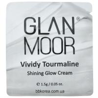 Пробник GLAN MOOR Vividy Tourmaline Shining Glow Cream