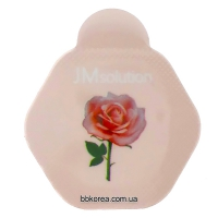 Пробник JMsolution Glow Luminous Flower Firming Powder Cleanser (Rose)