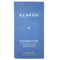 Пробник Klavuu Blue Pearlsation Marine Collagen Layer Eye Cream x10шт