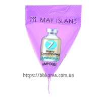 Пробник MAYISLAND 7 Days Highly Concentrated Hyaluronic Ampoule