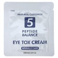 Пробник MEDI-PEEL 5 Growth Factors Eye Tox Cream x10шт