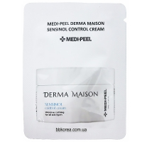 Пробник MEDI-PEEL Derma Maison Sensinol Control Cream x10шт
