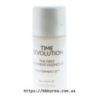 Пробник MISSHA Time Revolution The First Treatment Essence Rx