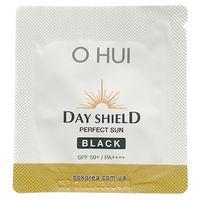 Пробник OHUI Perfect Sun Pro Black SPF50+ PA+++ x10шт