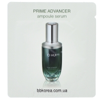 Пробник OHUI Prime Advancer Ampoule Serum x10шт
