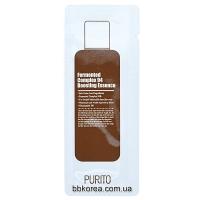 Пробник PURITO Fermented Complex 94 Boostiong Essence - увлажняющая эссенция для лица