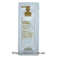 Пробник PURITO From Green Cleansing Oil