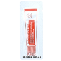 Пробник PURITO Sea Buckthorn Vital70 Cream - увлажняющий крем для лица