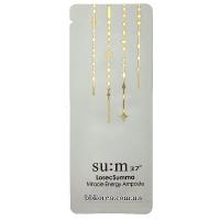 Пробник Su:m37° Losec Summa Miracle Energy Ampoule x10шт