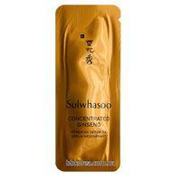 Пробник Sulwhasoo Concentrated Ginseng Renewing Serum