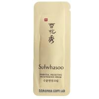 Пробник Sulwhasoo Essential Perfecting Moisturizing Cream