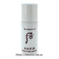 Пробник The History Of Whoo Radiant White Balanser x5шт