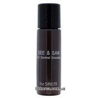 Пробник THE SAEM See & Saw A.C Control Emulsion