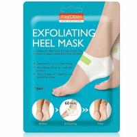 PUREDERM Exfolaiting Heel Mask