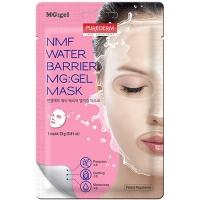 PUREDERM NMF Water Barrier MG:gel Mask