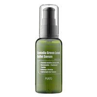PURITO Centella Green Level Buffet Serum - натуральная корейская сыворотка для лица