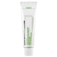 PURITO Centella Unscented Recovery Cream - натуральный крем для лица