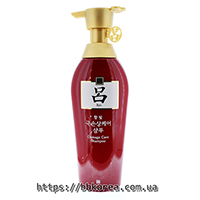 RYOE Hambit Damage Care Shampoo