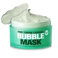 So Natural Pore Tensing Carbonic Bubble Mask