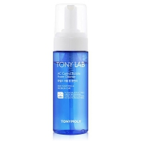 TONY MOLY Tony Lab AC Control Bubble Foam Cleanser
