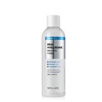 WELLAGE Real Hyaluronic Milk Peel Toner - корейский тонер с кислотами