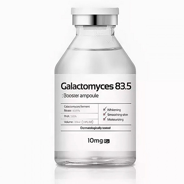 Aida Rx Galactomyces 83.5 Booster Ampoule