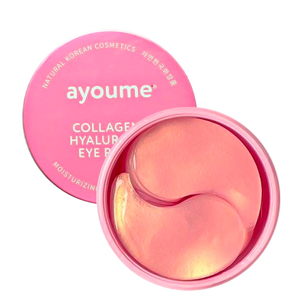 AYOUME Eye Patch Collagen+Hyaluronic