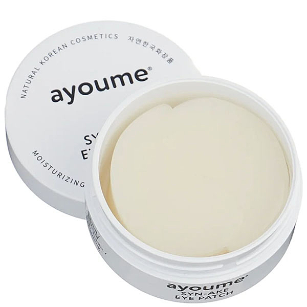 AYOUME Eye Patch Syn-Ake