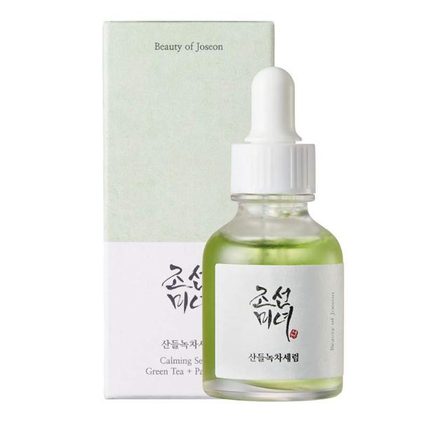 Beauty of Joseon Calming Serum Green Tea + Panthenol