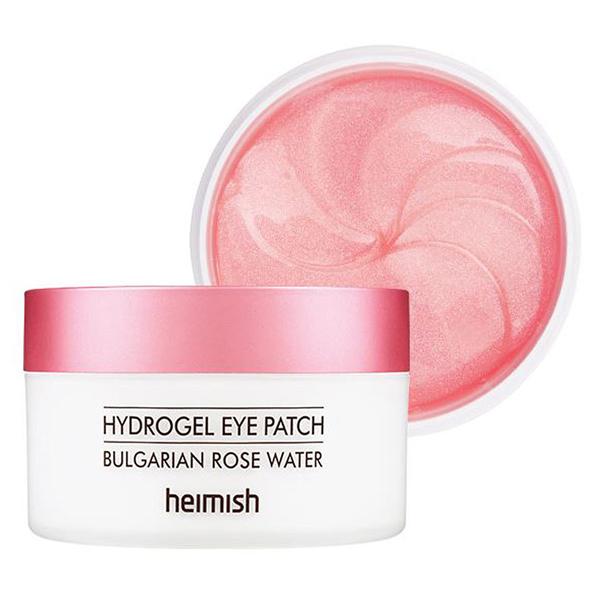 Heimish Bulgarian Rose Hydrogel Eye Patch - корейские патчи для глаз