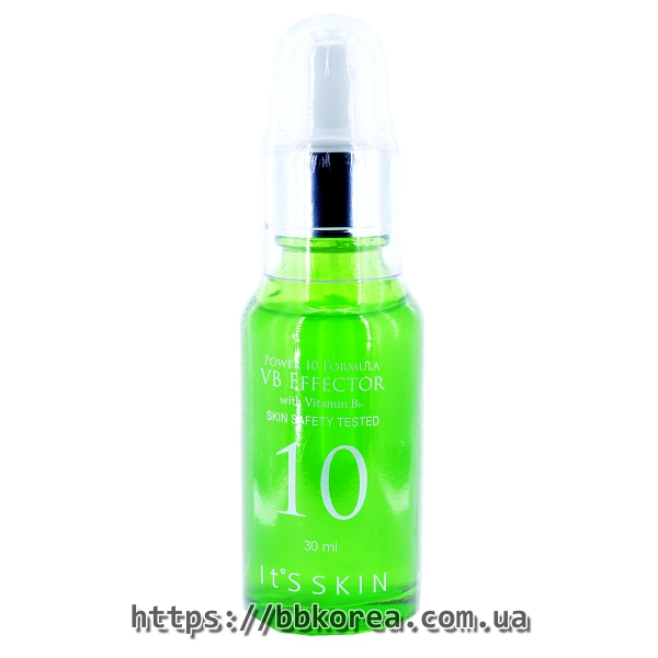 IT'S SKIN Power 10 Formula VB Effector - витаминная сыворотка для лица