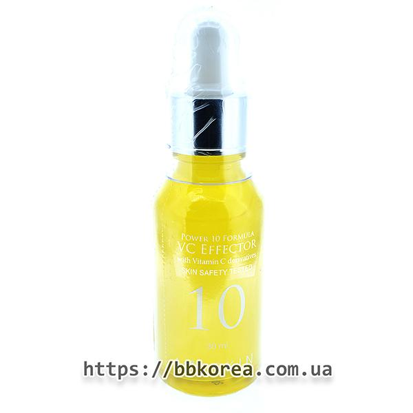 It's Skin Power 10 Formula VC Effector - витаминная сыворотка для лица