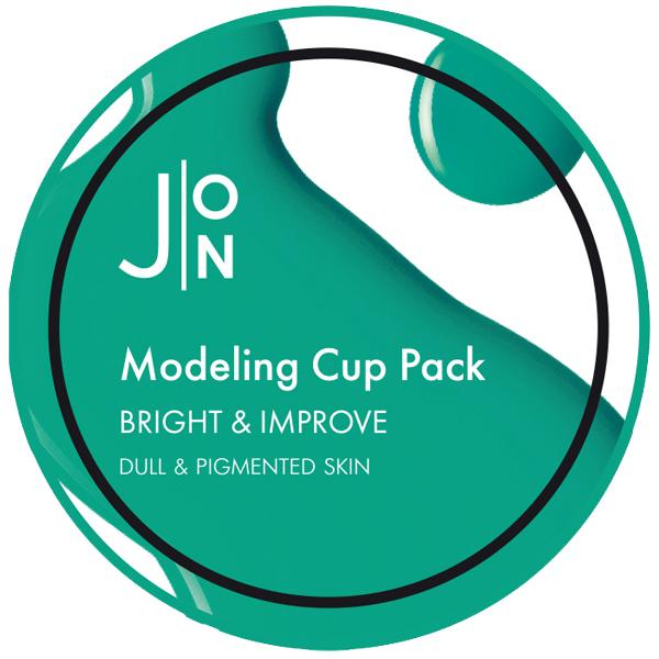 J:ON Bright & Improve Modeling Pack