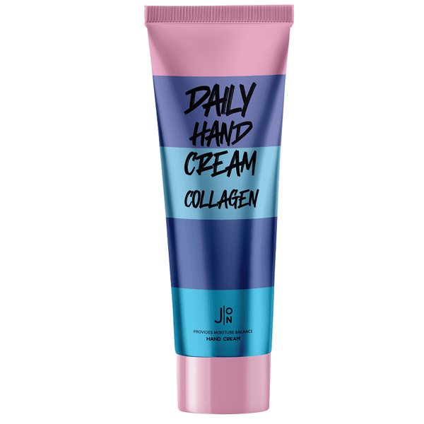 J:ON Daily Hand Cream Collagen