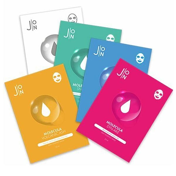 J:ON Molecula Daily Essence Mask - корейская тканевая маска